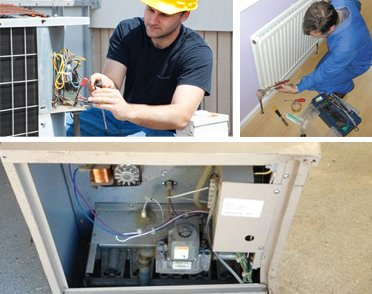 Ducted-Heating-Repairs